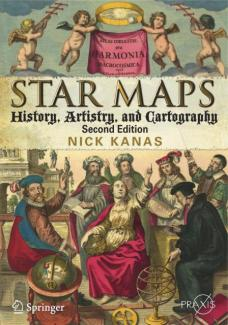 Kanas, Star Maps: History, Artistry, and Cartography