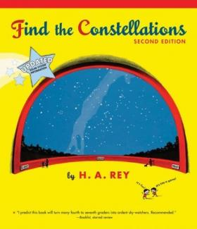 Rey, Find the Constellations