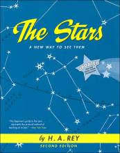 H.A. Rey, The Stars:  A New Way to See Them (Boston, 1954, 1982).
